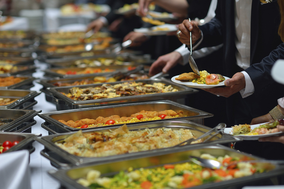A Brief Description About Paella Catering Services at Different Locations