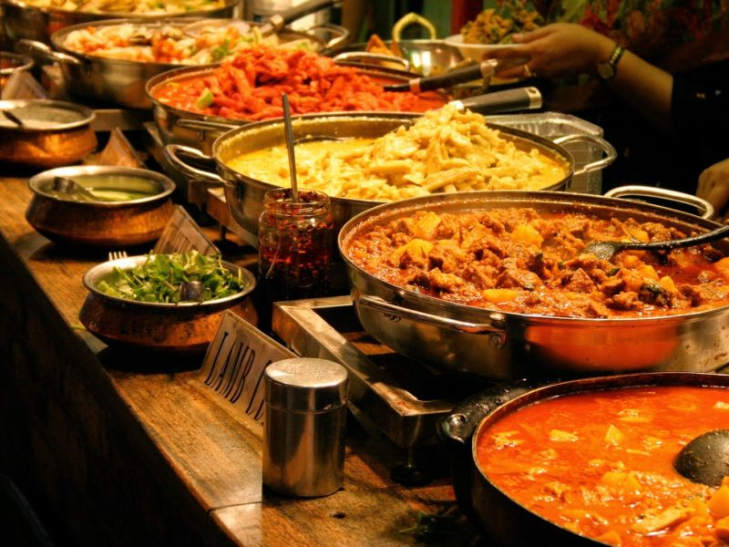 Are You Looking Cheap Catering For Weddings in Delhi