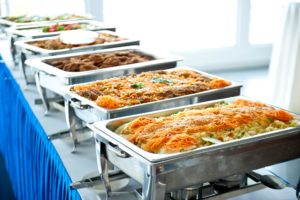 Event Catering Companies Let You Enjoy All Kinds of Events to the Fullest