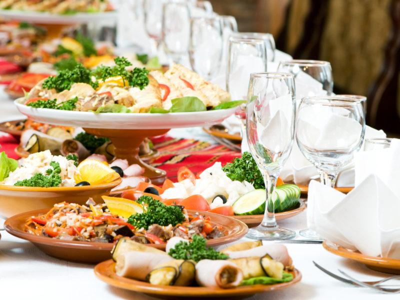 Taste Your Favourite Dish in Dubai Search Best Restaurants
