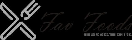 Fav Foods