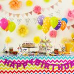 How To Throw Your Child A Cooking Class Birthday Party