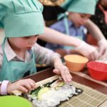 Everything to Know About Sushi Safety and Kids
