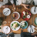 Selecting A Menu For Your Home Hosted Dinner